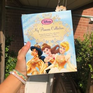Disney My Princess Collection books